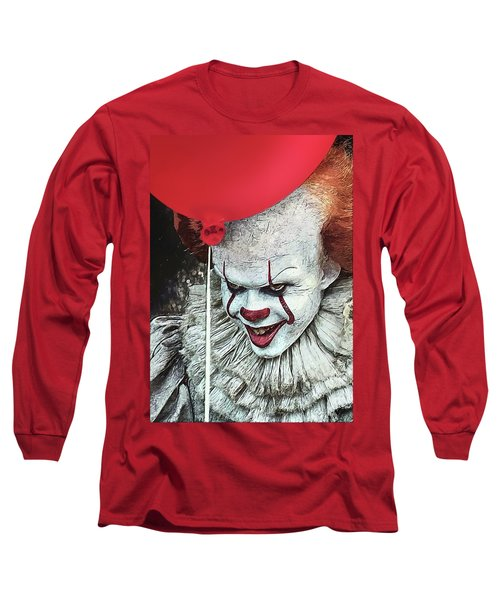 Pennywise Long Sleeve T-Shirt