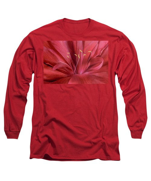Peonia Insight Long Sleeve T-Shirt
