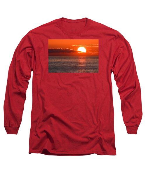 Perfect II Long Sleeve T-Shirt by Don Mennig