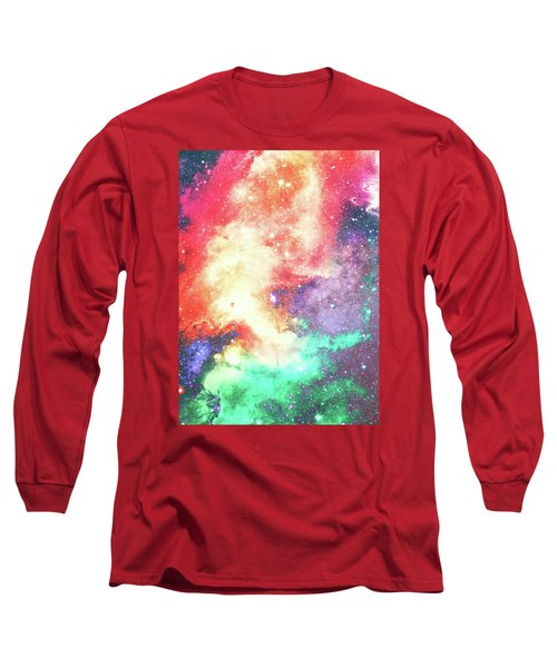 Personal Space Long Sleeve T-Shirt