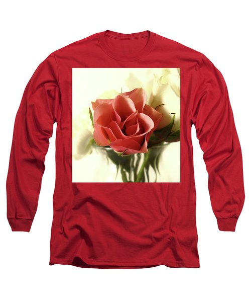 Petite Bouquet Long Sleeve T-Shirt