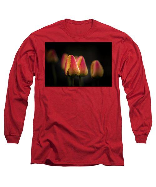Phocus Pocus Long Sleeve T-Shirt by Peter Scott