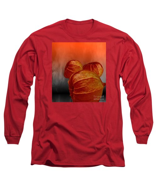 Physalis Long Sleeve T-Shirt