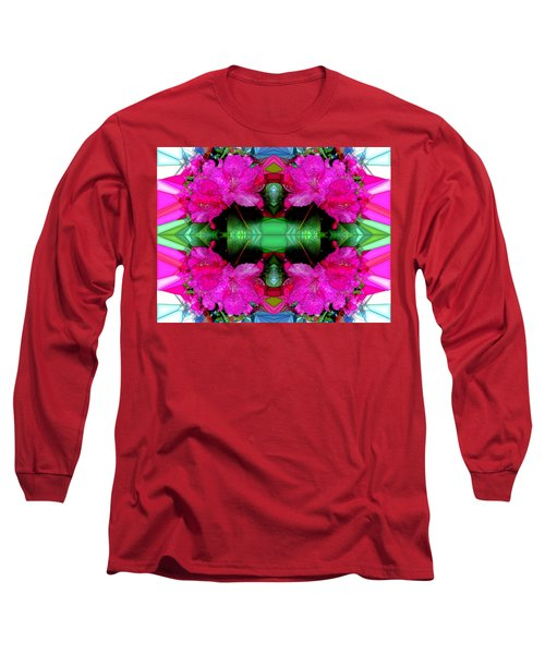 Pianola Memories Long Sleeve T-Shirt
