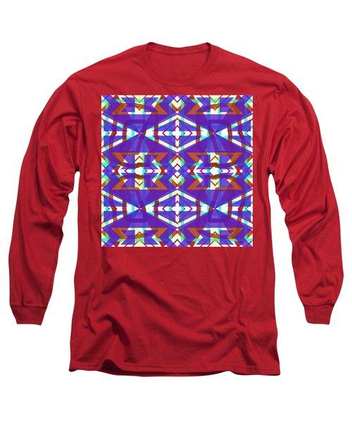 Pic2_coll2_15022018 Long Sleeve T-Shirt