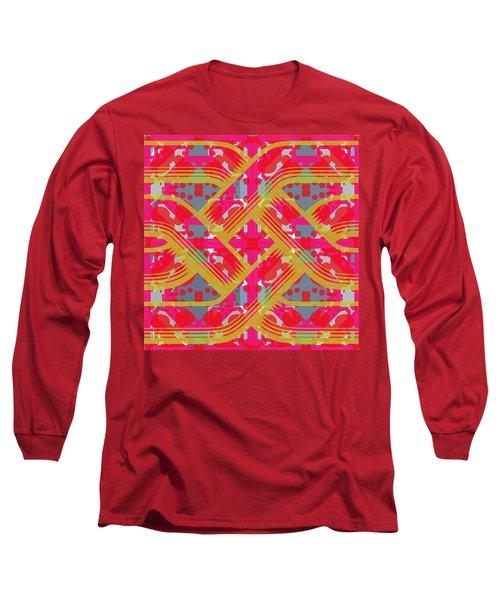 Pic8_coll2_14022018 Long Sleeve T-Shirt