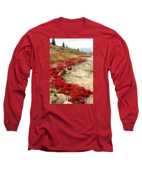 Pickleweed Long Sleeve T-Shirt