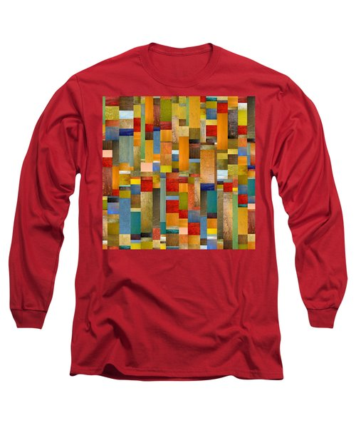 Pieces Parts Long Sleeve T-Shirt