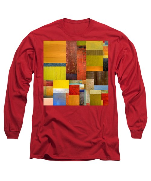 Pieces Project L Long Sleeve T-Shirt
