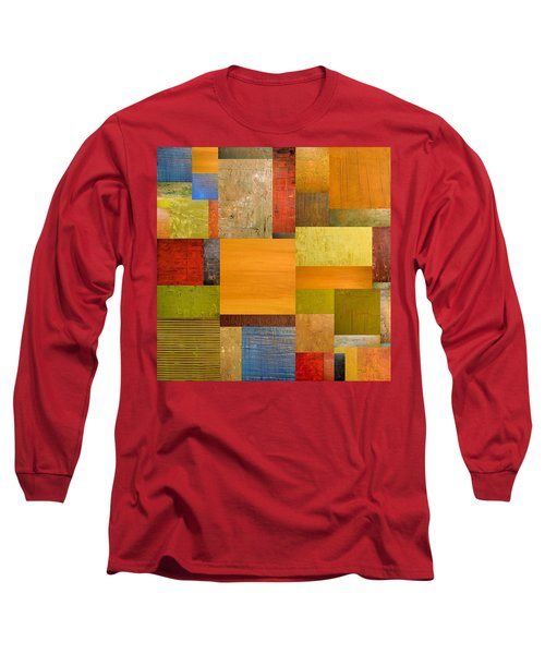 Pieces Project Ll Long Sleeve T-Shirt