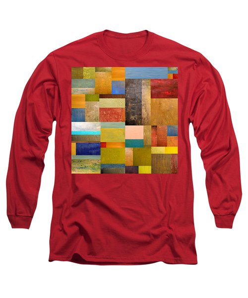 Pieces Project Lll Long Sleeve T-Shirt