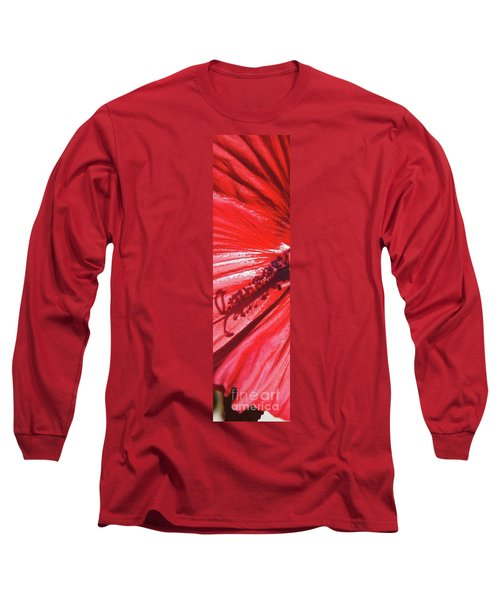 Pistil Shadow Long Sleeve T-Shirt