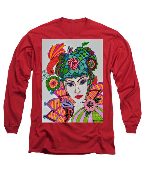 Pixie Girl Long Sleeve T-Shirt