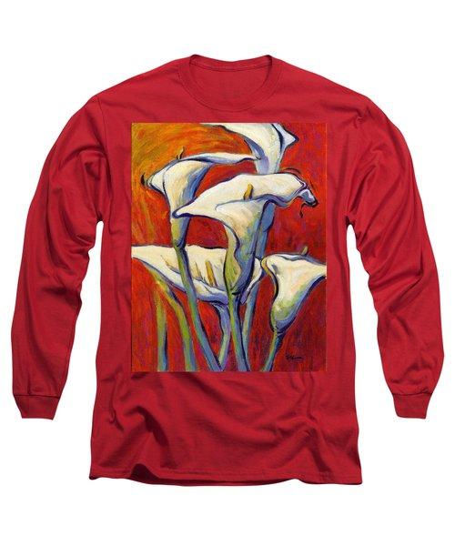 Playful Calas 2 Long Sleeve T-Shirt