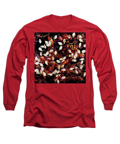 Pod Party Long Sleeve T-Shirt