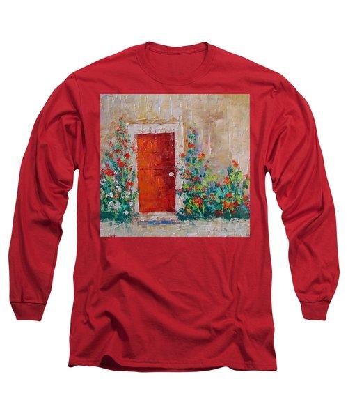 Porte De Provence Long Sleeve T-Shirt