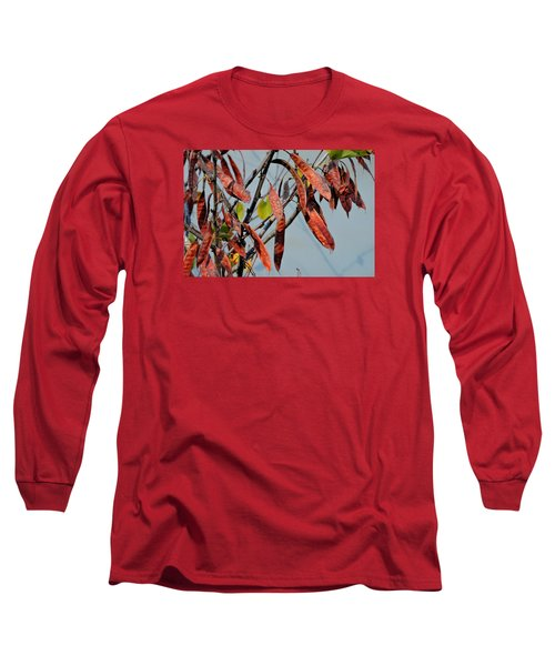 Pretty Pods Long Sleeve T-Shirt