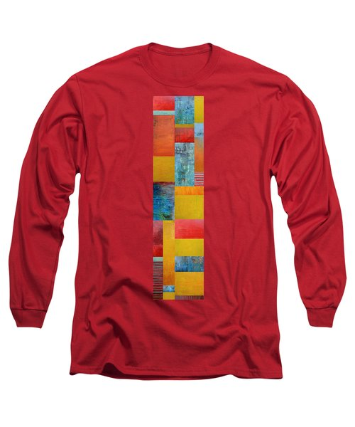 Primary Compilation 1.0 Long Sleeve T-Shirt