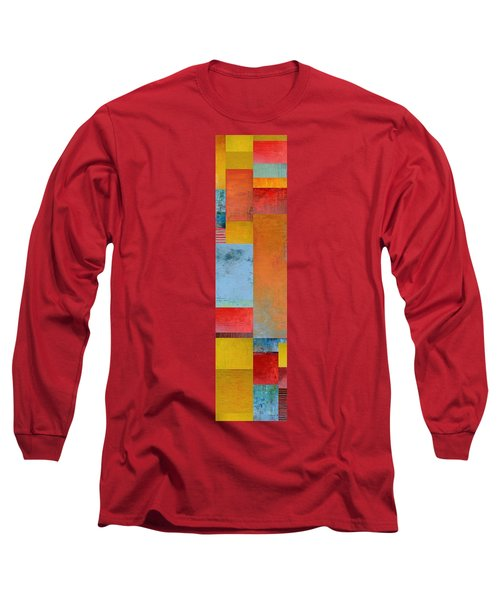 Primary Compilation 2.0 Long Sleeve T-Shirt