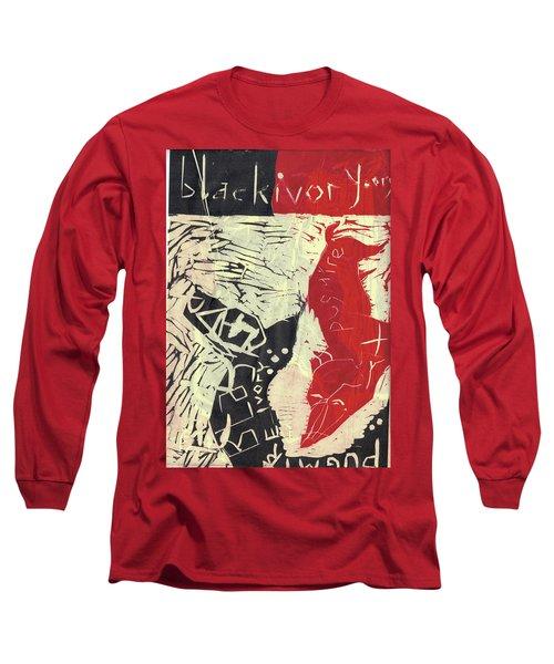 Pugmire Cd Front Sheet Long Sleeve T-Shirt