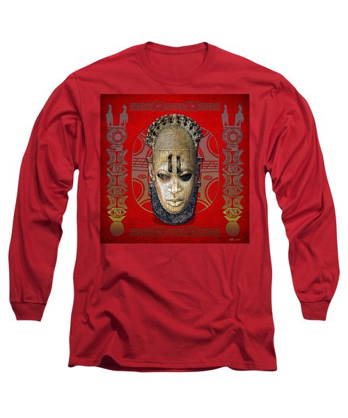 Queen Mother Idia  Long Sleeve T-Shirt