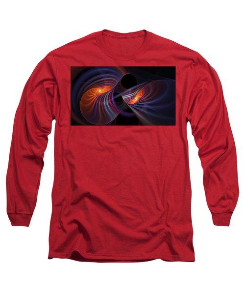 Rainbow Bridge Long Sleeve T-Shirt