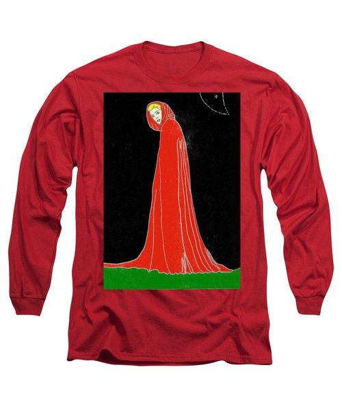 Red Riding Hood Long Sleeve T-Shirt