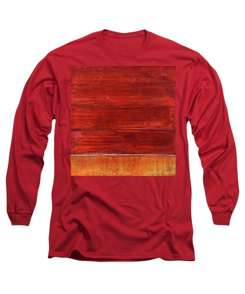 Art Print Abstract 50 Long Sleeve T-Shirt