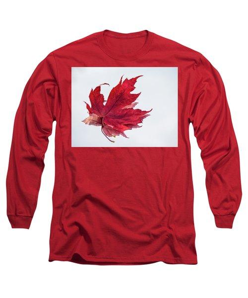 Red Threads Long Sleeve T-Shirt