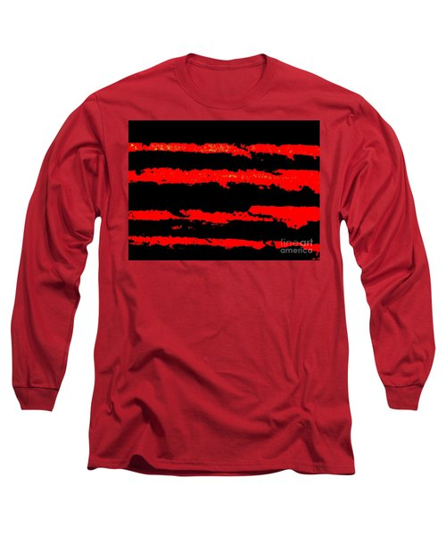 Red Tide Long Sleeve T-Shirt