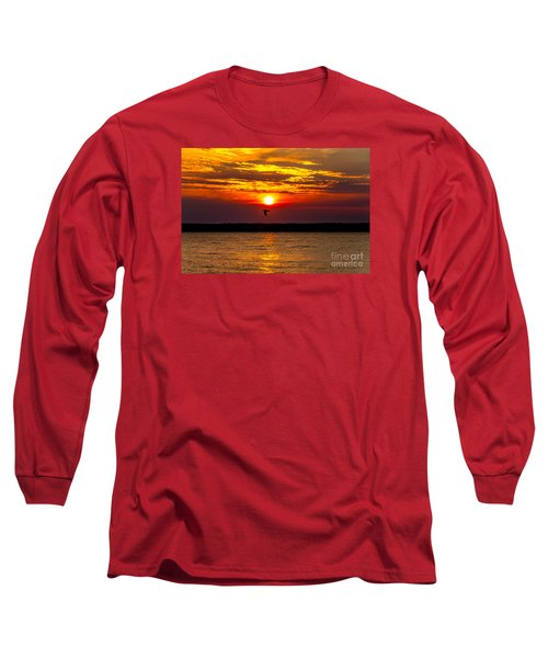 Redeye Flight Long Sleeve T-Shirt