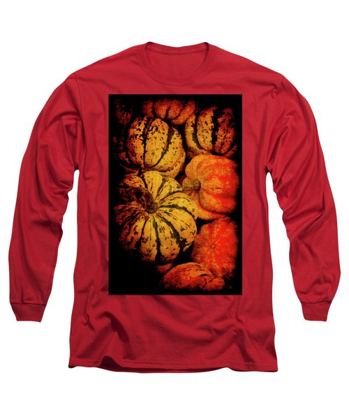 Renaissance Squash Long Sleeve T-Shirt
