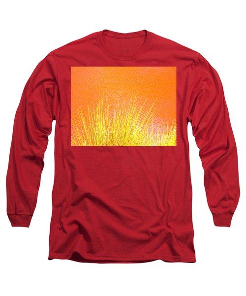 Resolute Reeds Long Sleeve T-Shirt