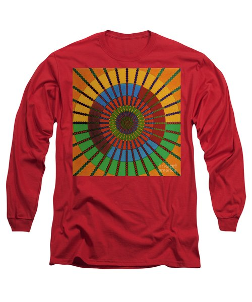 Rfb0707 Long Sleeve T-Shirt