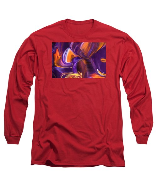 Rhythm Of My Heart Long Sleeve T-Shirt