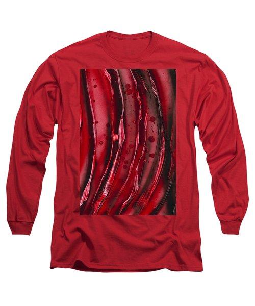 Rib Cage Long Sleeve T-Shirt