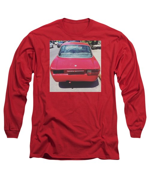Right On ...  Long Sleeve T-Shirt