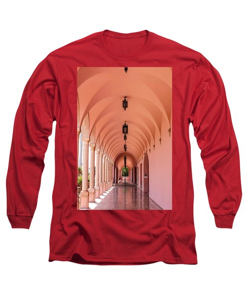 Ringling Museum Fl Long Sleeve T-Shirt
