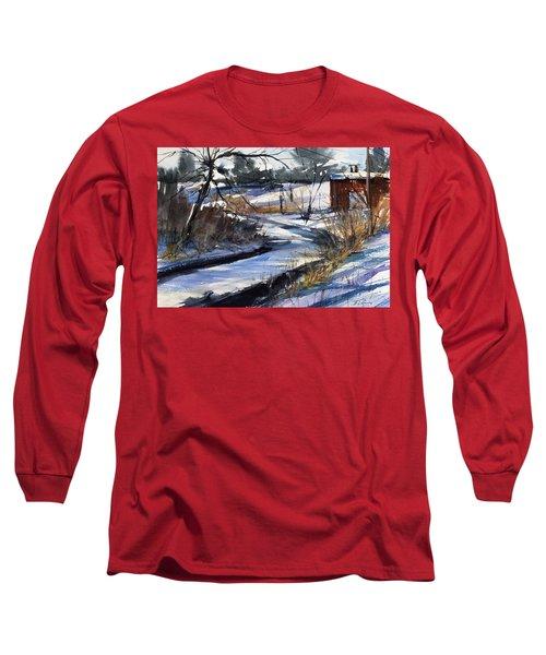 Rippleton Road River Long Sleeve T-Shirt