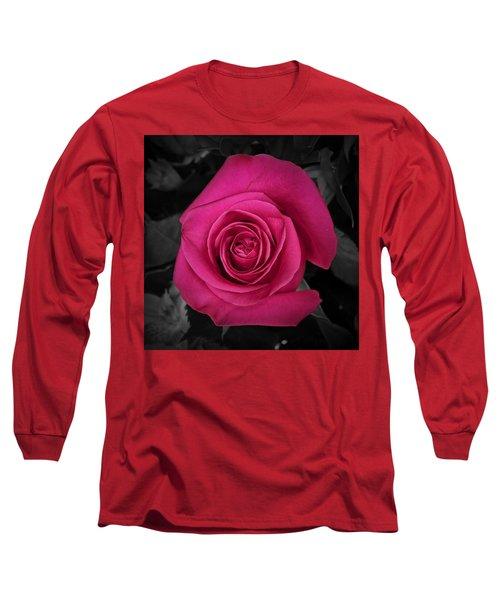 Rising Above Long Sleeve T-Shirt