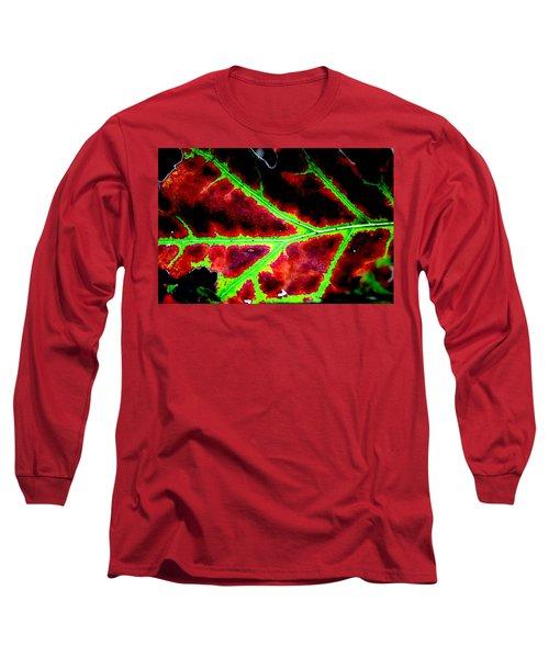 Roadways Long Sleeve T-Shirt