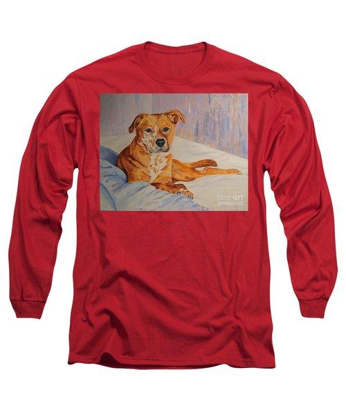 Rockaroni Long Sleeve T-Shirt