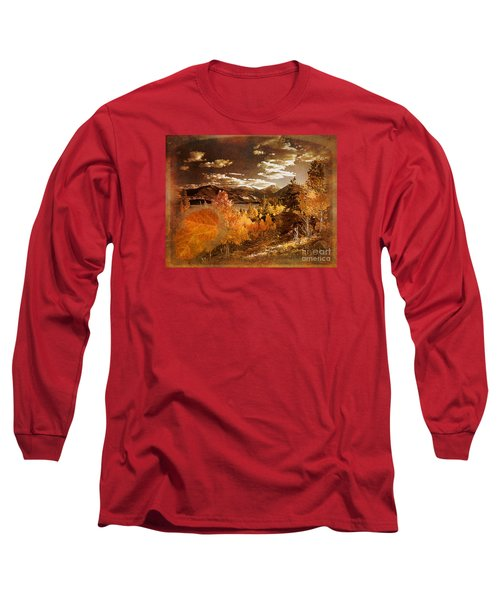 Rocky Mountain Gold 2015 Long Sleeve T-Shirt