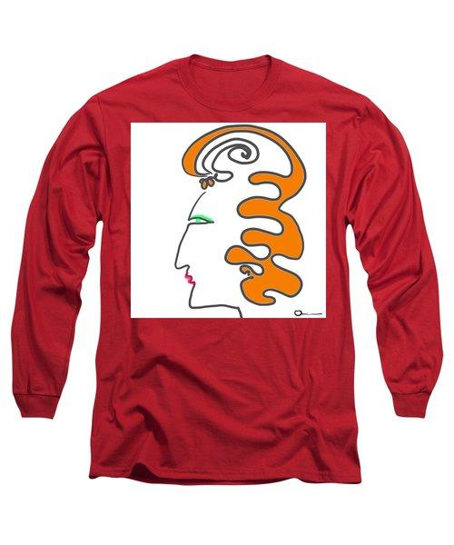 Rococo Long Sleeve T-Shirt