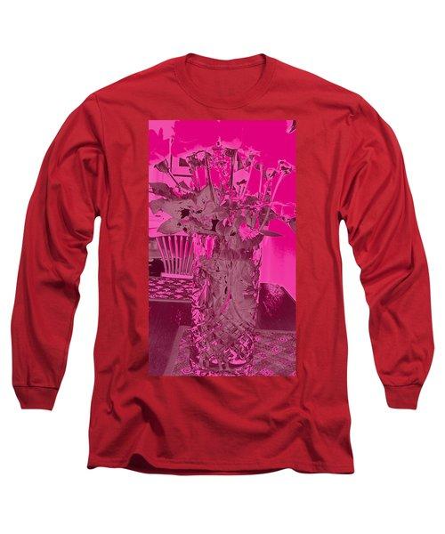 Roses #14 Long Sleeve T-Shirt