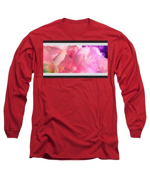 Roses #9 Long Sleeve T-Shirt