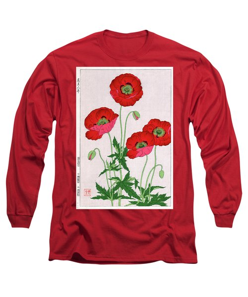 Roys Collection 7 Long Sleeve T-Shirt