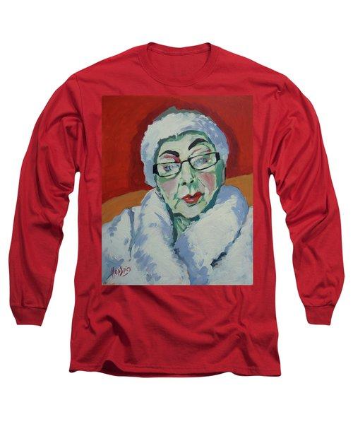 Ruby May Box Birmingham Long Sleeve T-Shirt