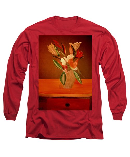 rue LaFayette Long Sleeve T-Shirt