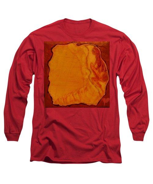 Safe Prison Long Sleeve T-Shirt